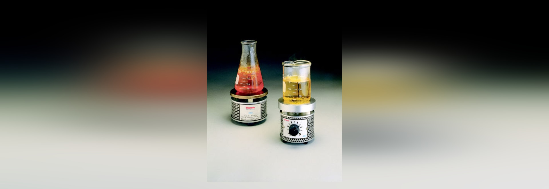 NEW: laboratory hot plate by Thermo Scientific - Laboratory Equipment