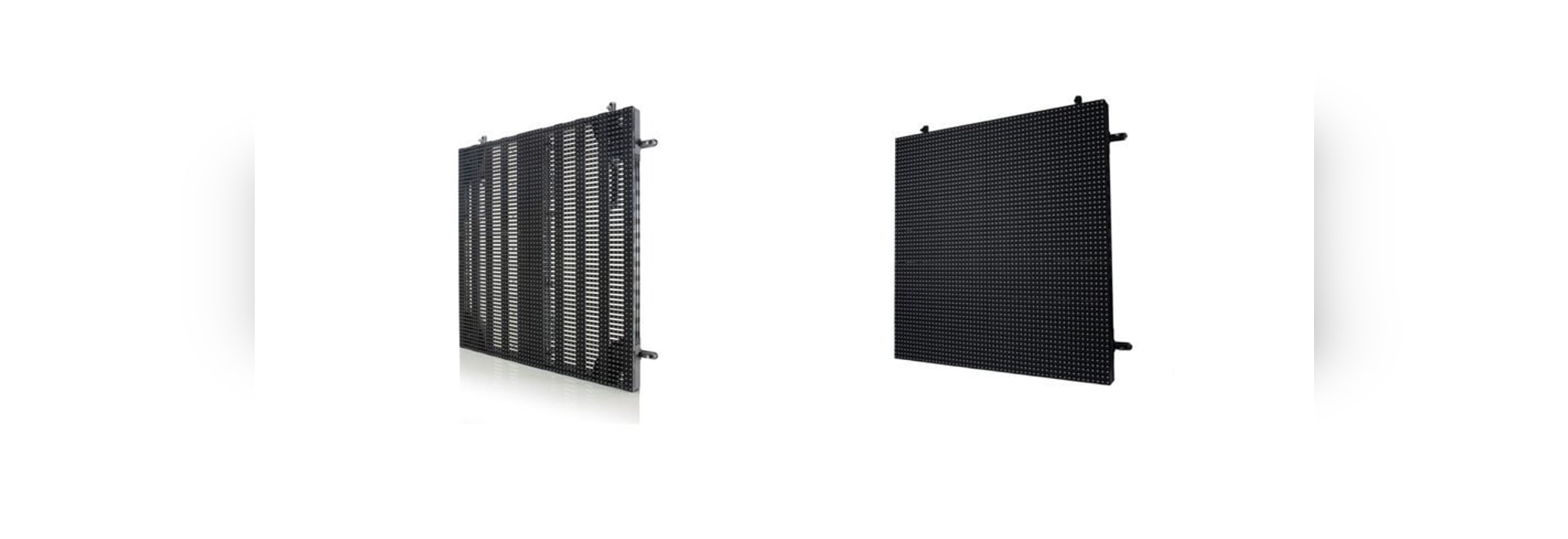 NEW: LED display by Barco