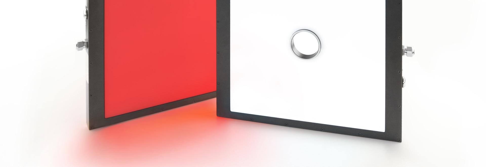 New  LUMIMAX®  High  power  LED  Area  Lights