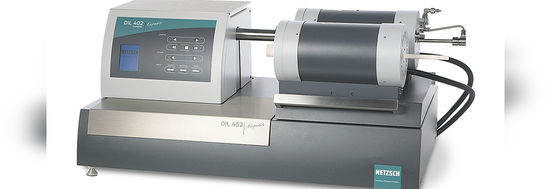 "The New ""NanoEye"" Measuring Cell: Revolutionizing Dilatometry"