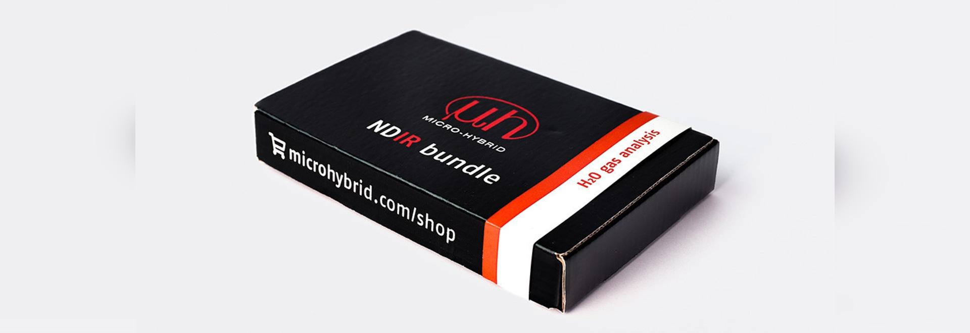 New NDIR Bundle