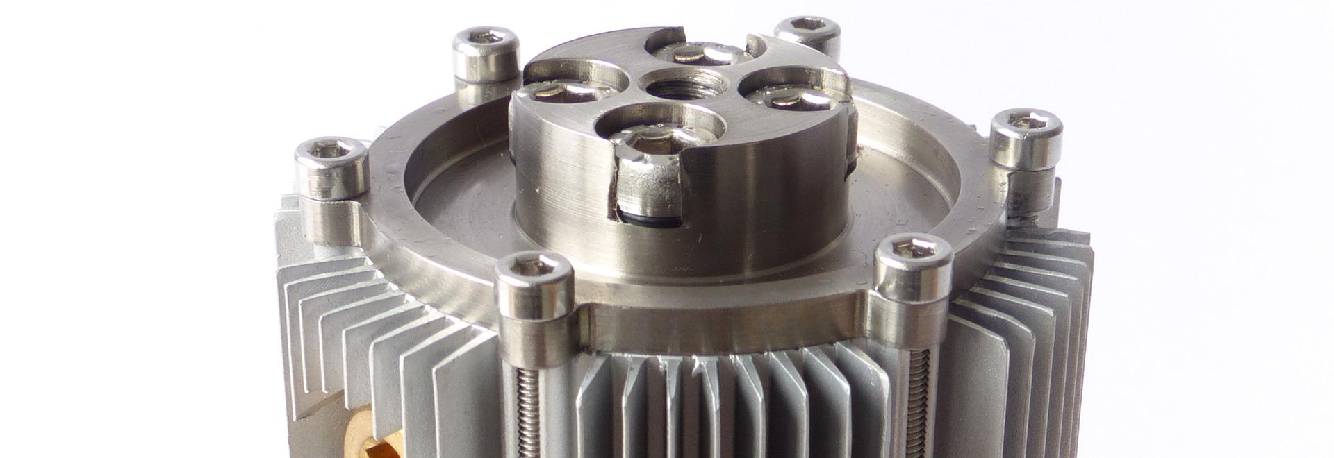 New options for Cedrat Technologies APA and PPA Piezo Actuators