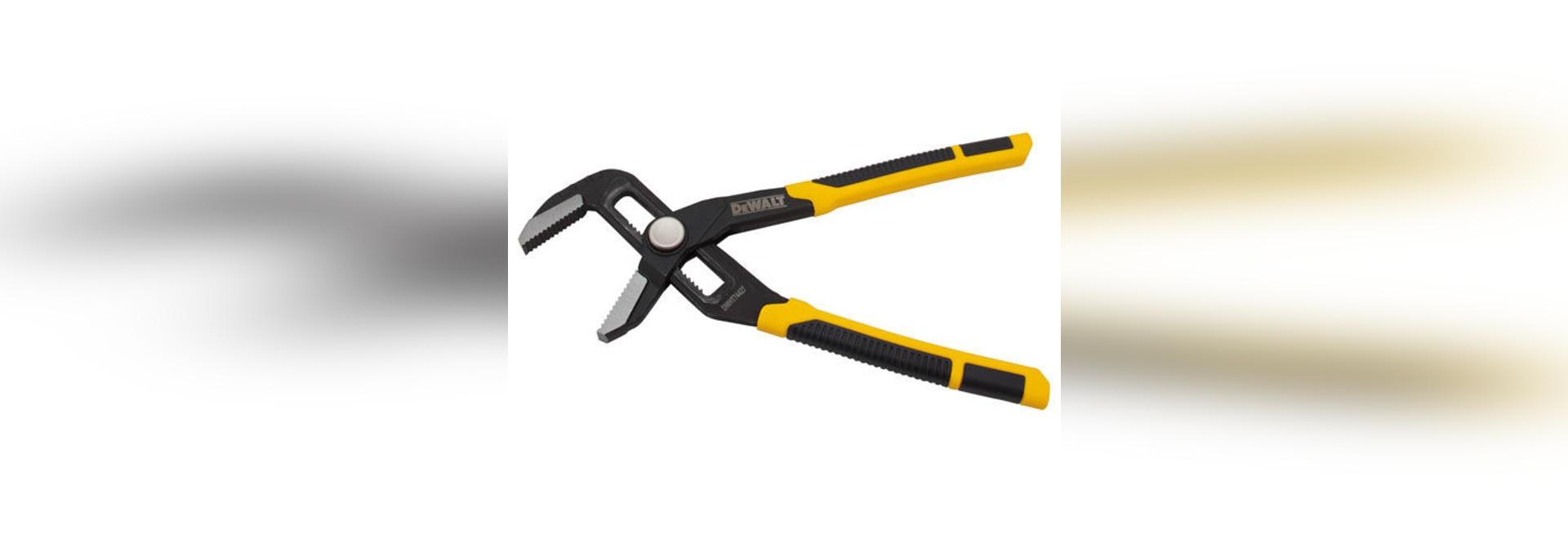 NEW: pliers by DEWALT Industrial Tool
