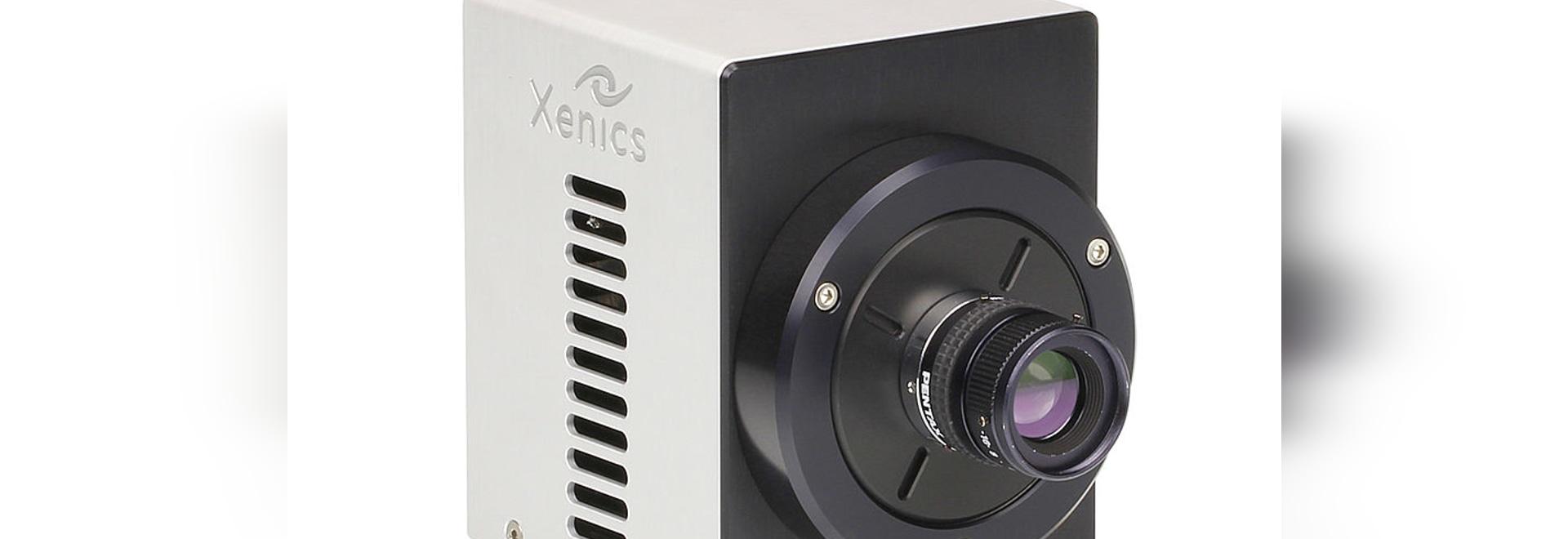 New product SPIE Photonics West - Xenics Versatile SWIR T2SL Camera up to 2.35 μm