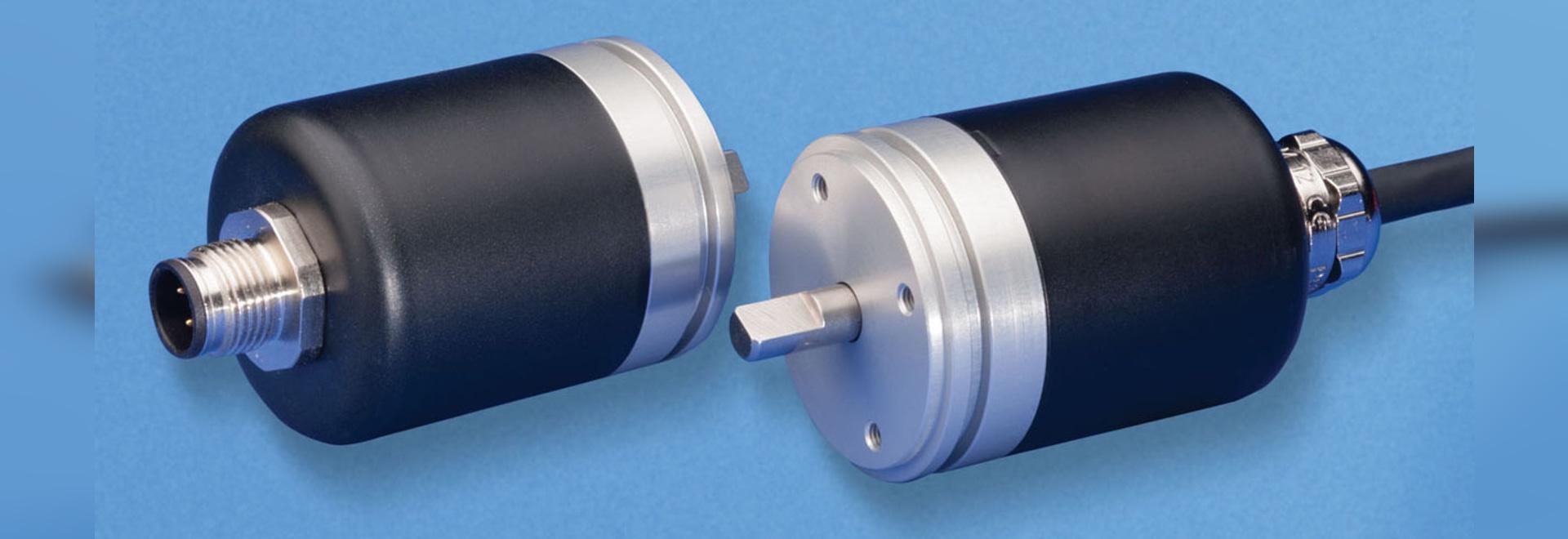 Novotechnik introduces RSB 3600 Series of absolute single-turn angle sensors