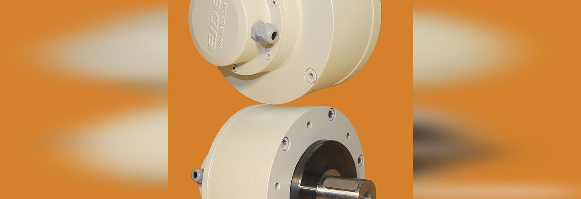 OVERSPEED SAFETY BRAKE  FPC-6000