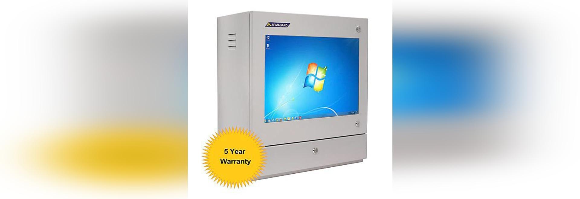 PENC-400 Widescreen PC Enclosure – Saving You Money on IT Equipment Repair