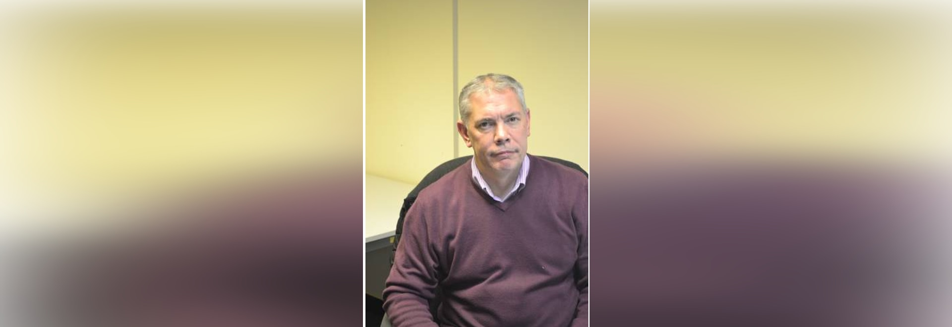 Peter Chamberlain – Production Manager
