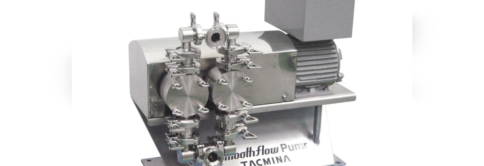 PLSS Smoothflow Pump