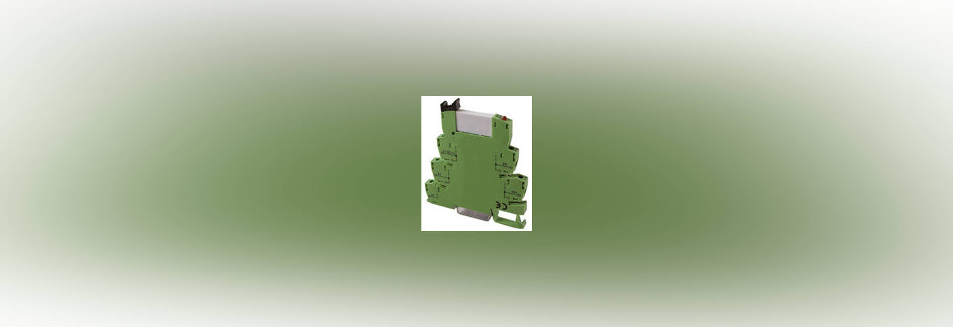 Terminal Block Industrial Control Relays Are Din Rail Mounted Common In Relay With Pluggable Jumpers To Facilitate Bridging Inputs And Outputs Plc