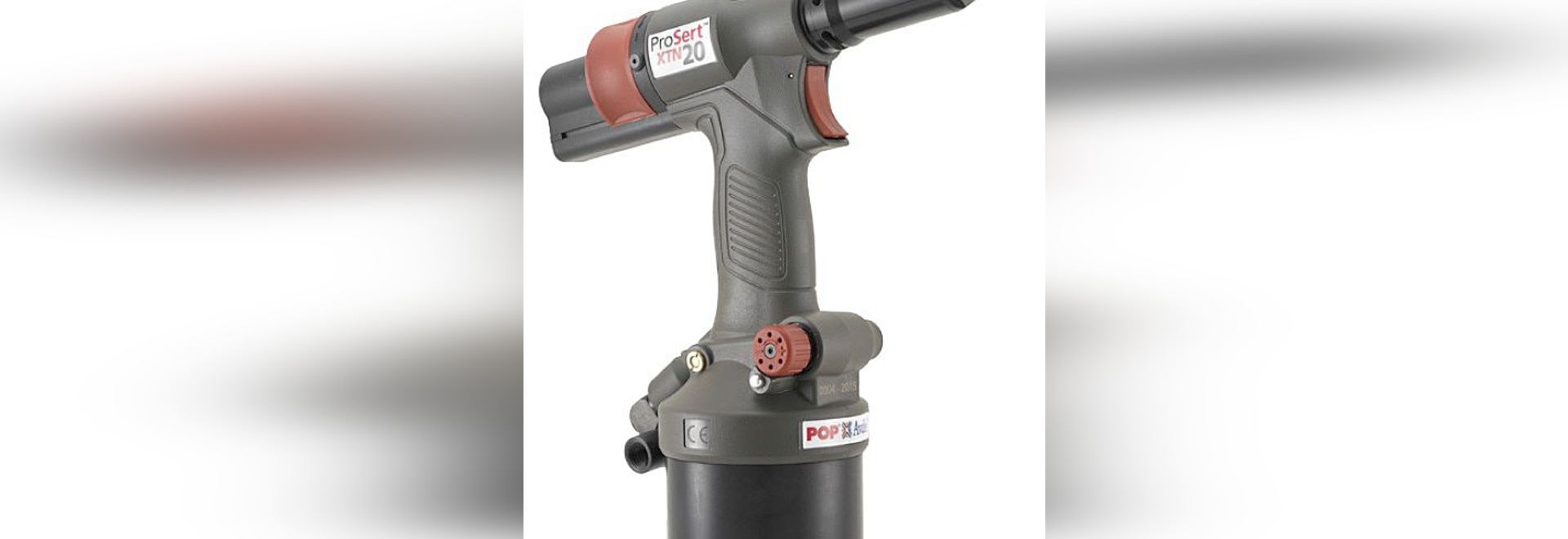 POP ProSert XTN20: Precise and economical installation with