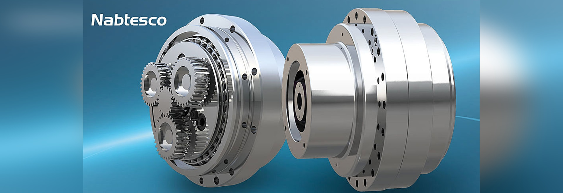 Precision gears for the food and packaging industry