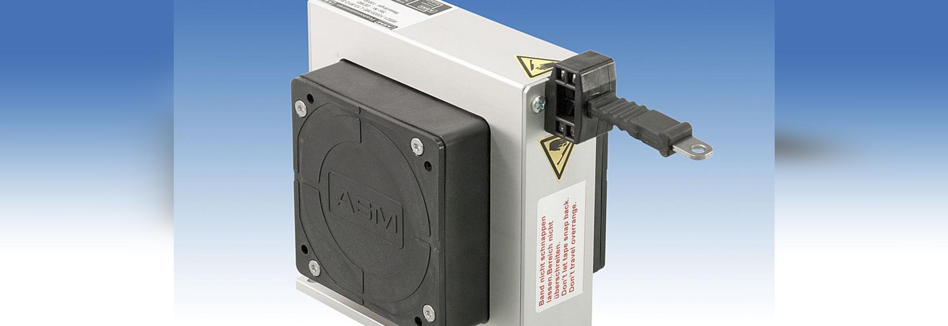 Product catalogue TAPE extension position sensors