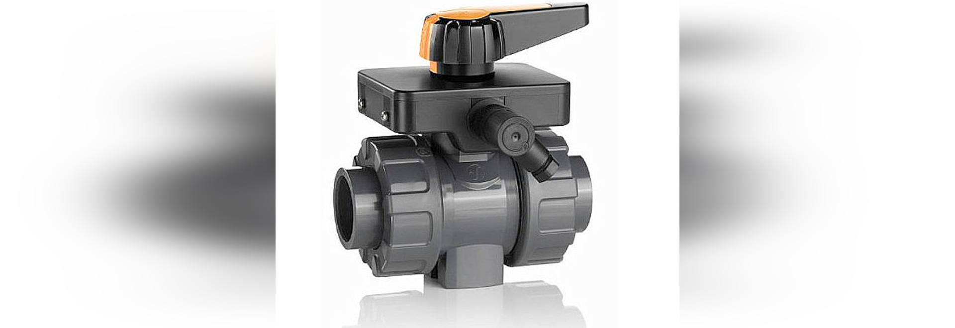 Product launch:ASV Stübbe introduces the new ball valve C200 onto the market