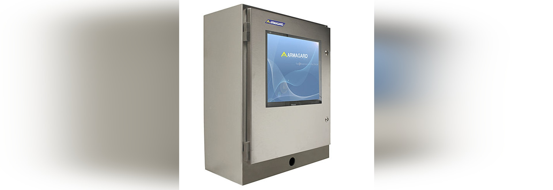 Protect your profits with the Waterproof Computer Enclosure