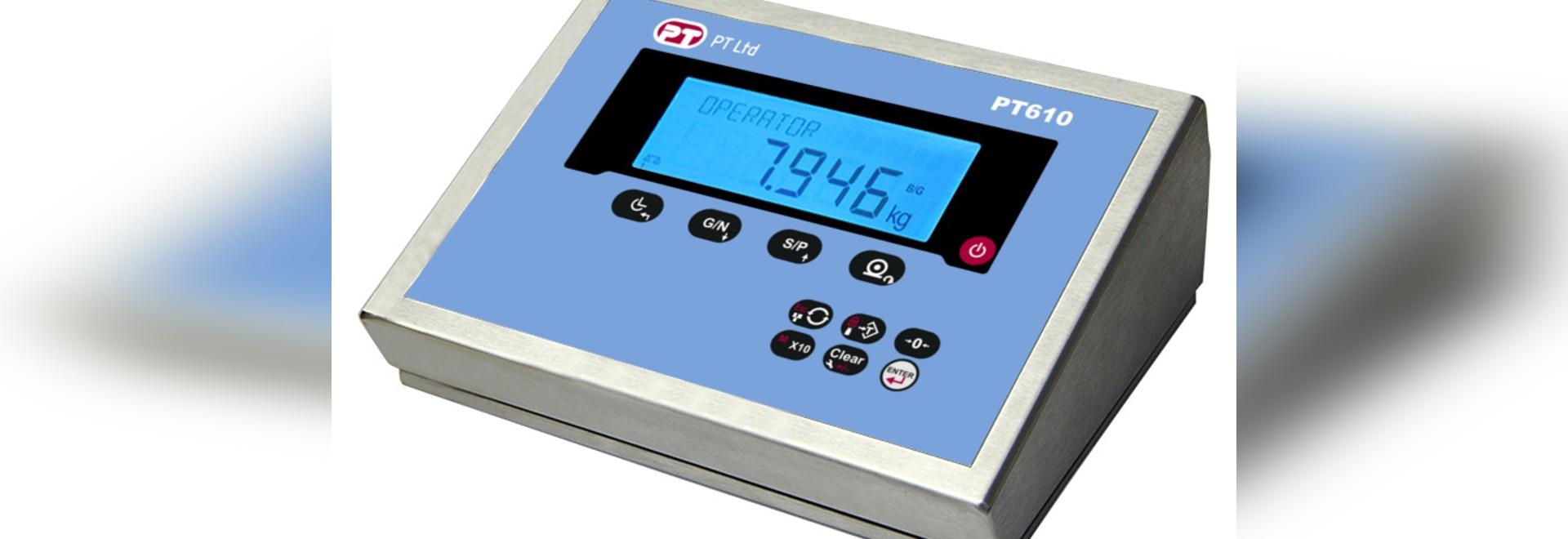 PT610 Digital Indicator