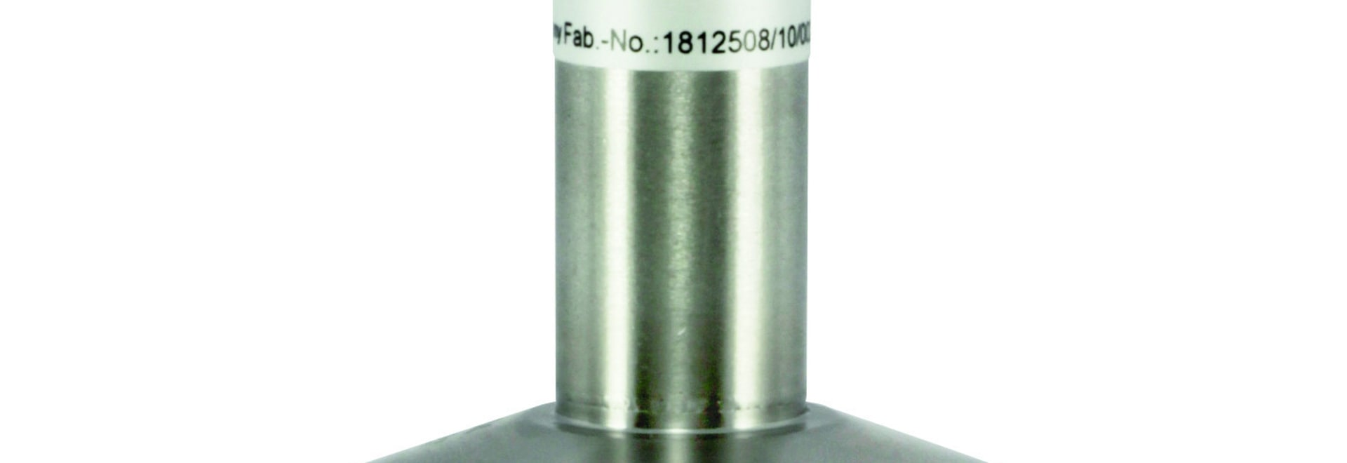 Resistance thermometer in IO-link technology, type series GA2700, fast response, hygienic design