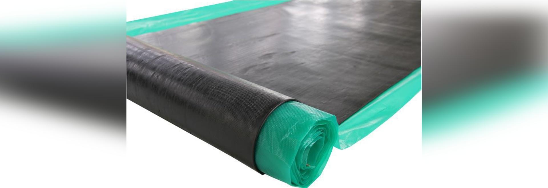 Rubber Lagging Sheet