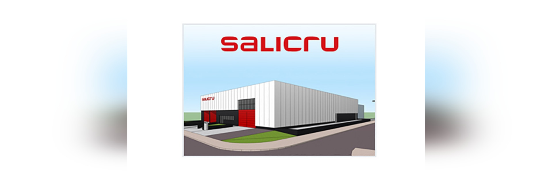 Salicru builds a new logistics and distribution warehouse