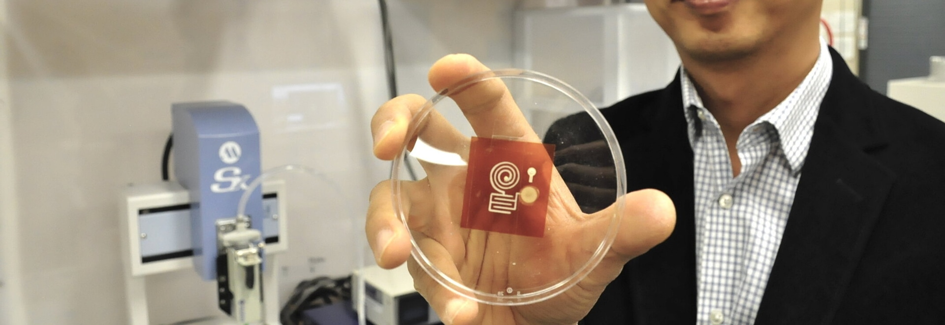Scientists Use Cellulose Material to 3D Print Wireless IoT Sensors