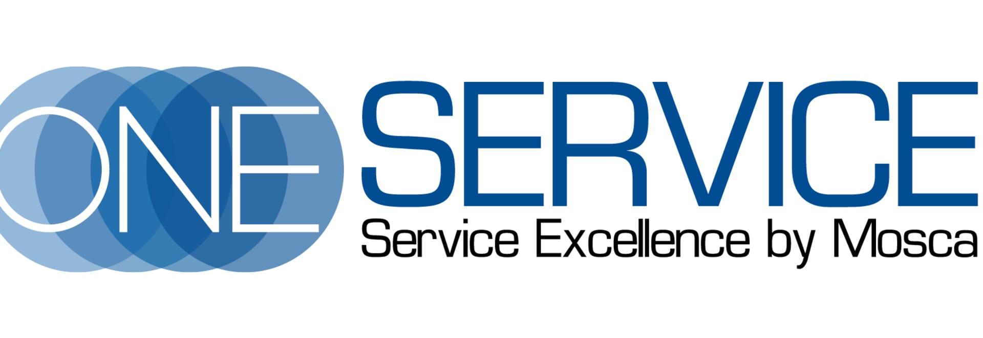 Service concept at MOSCA