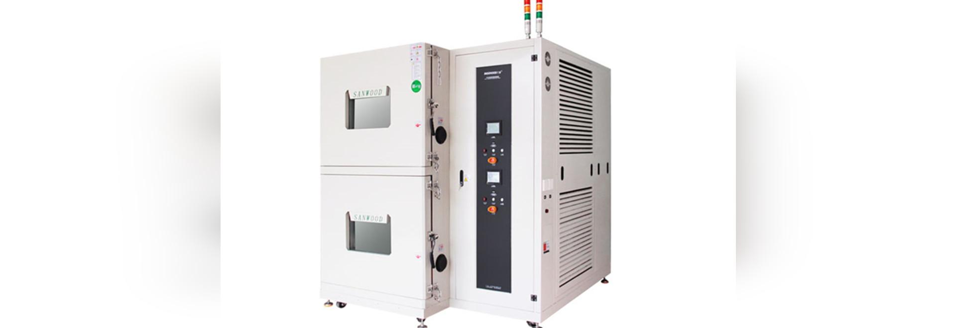 Six advantages of Sanwood Humidity Test Chamber