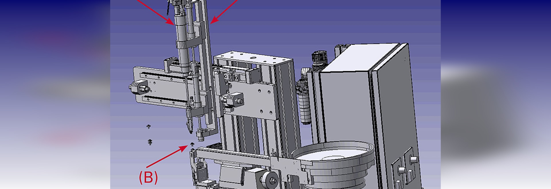 A solution for assembly in household appliance field: boilers production