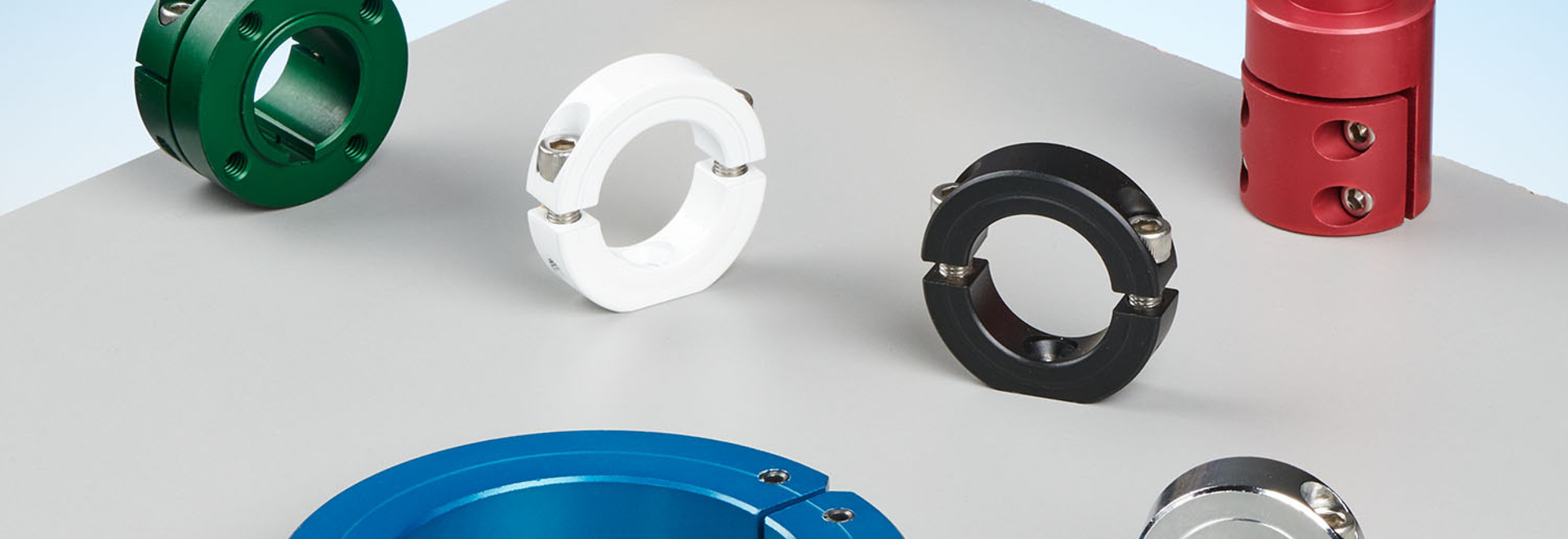 Stafford Shaft Collars & Couplings are priced according to design requirements and quantity. Price quotations are available upon request.