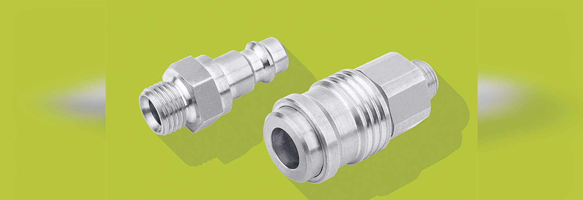 Stainless steel check valves - INOXLINE with new versions for demanding applications