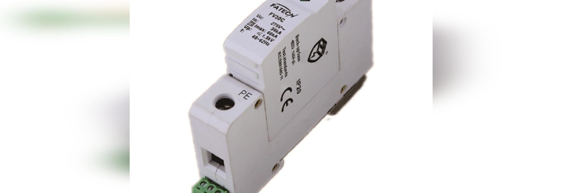 Surge Protective Device FV30C/1 S