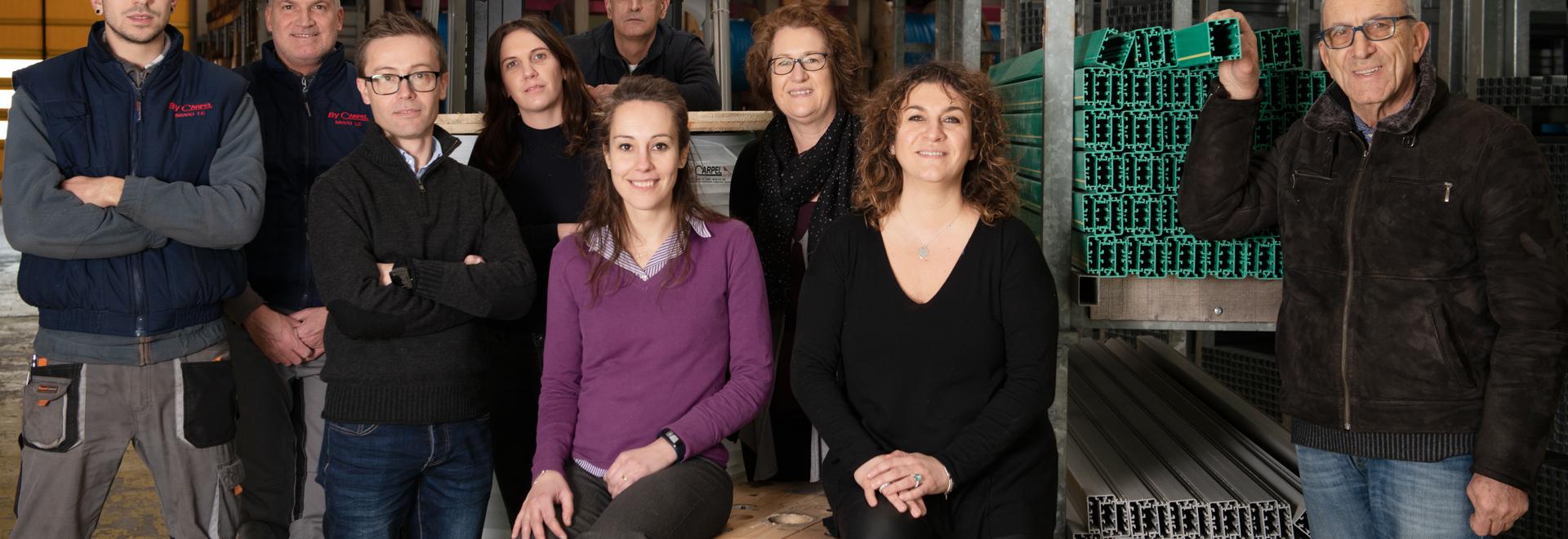 team By Carpel
