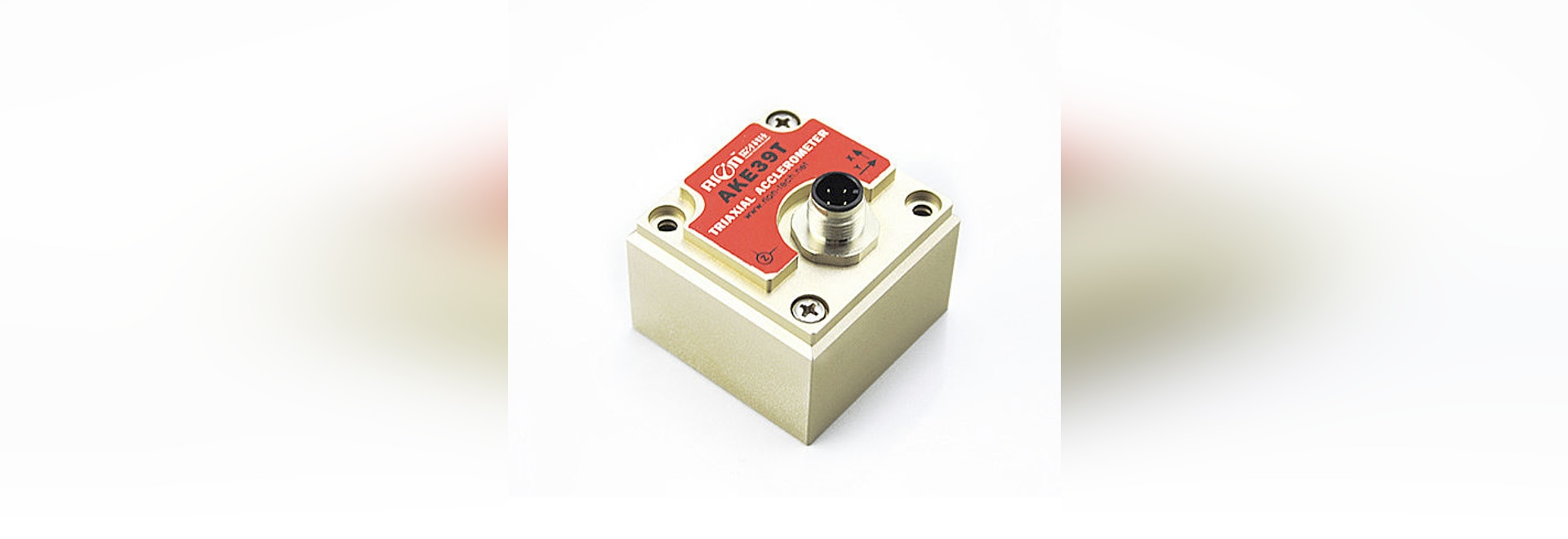 Three Axis MEMS Accelerometer Digital/Anolog Output Factory