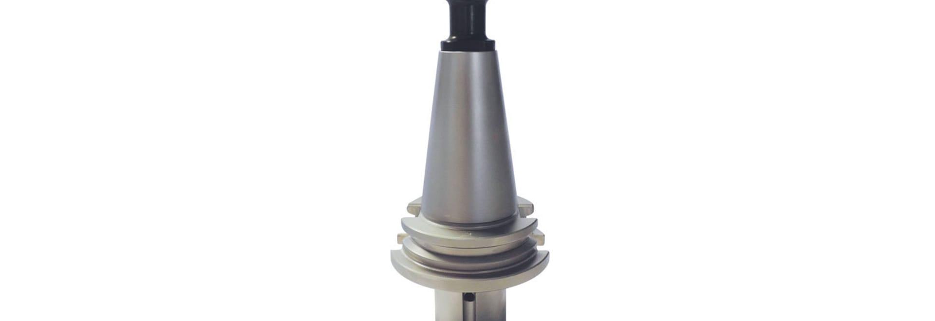 Tool holder ISO 40
