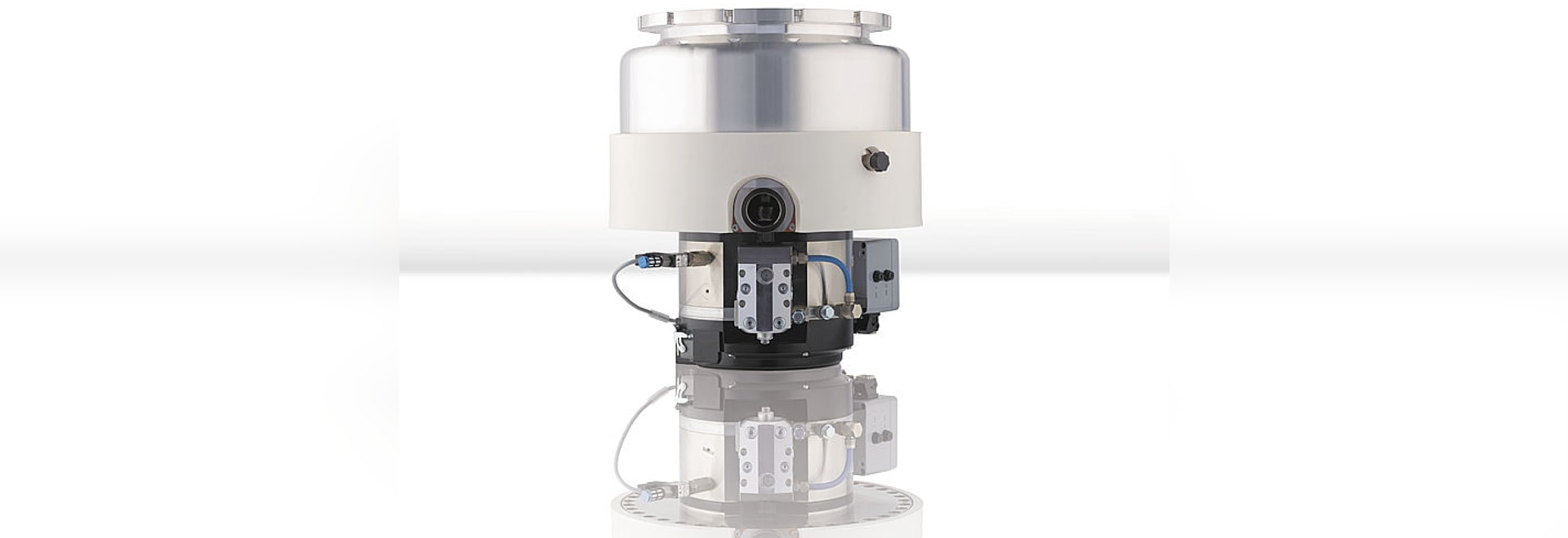 Turbopump HiPace 2800 IT