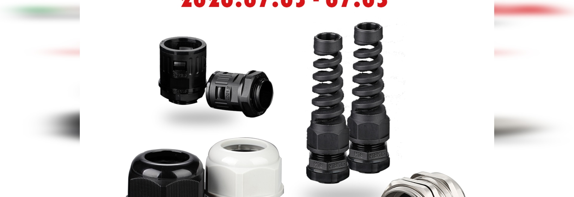 UL CABLE GLAND