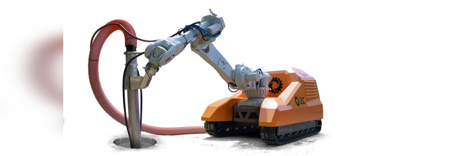 ULC Robotics, SGN to develop all-electric excavation robot