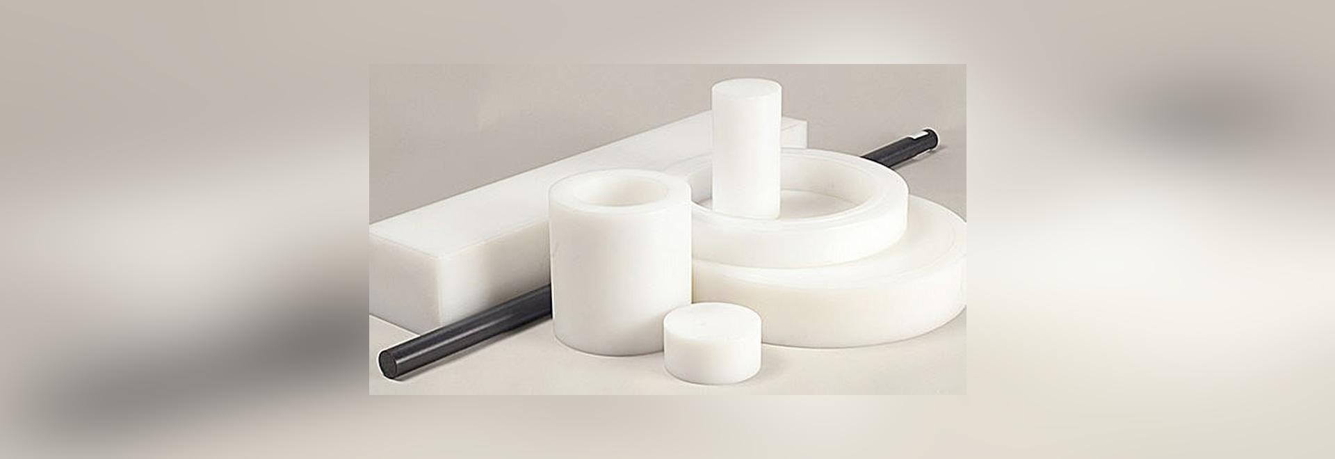 Ultra High Molecular Weight Polyethylene (UHMW-PE)