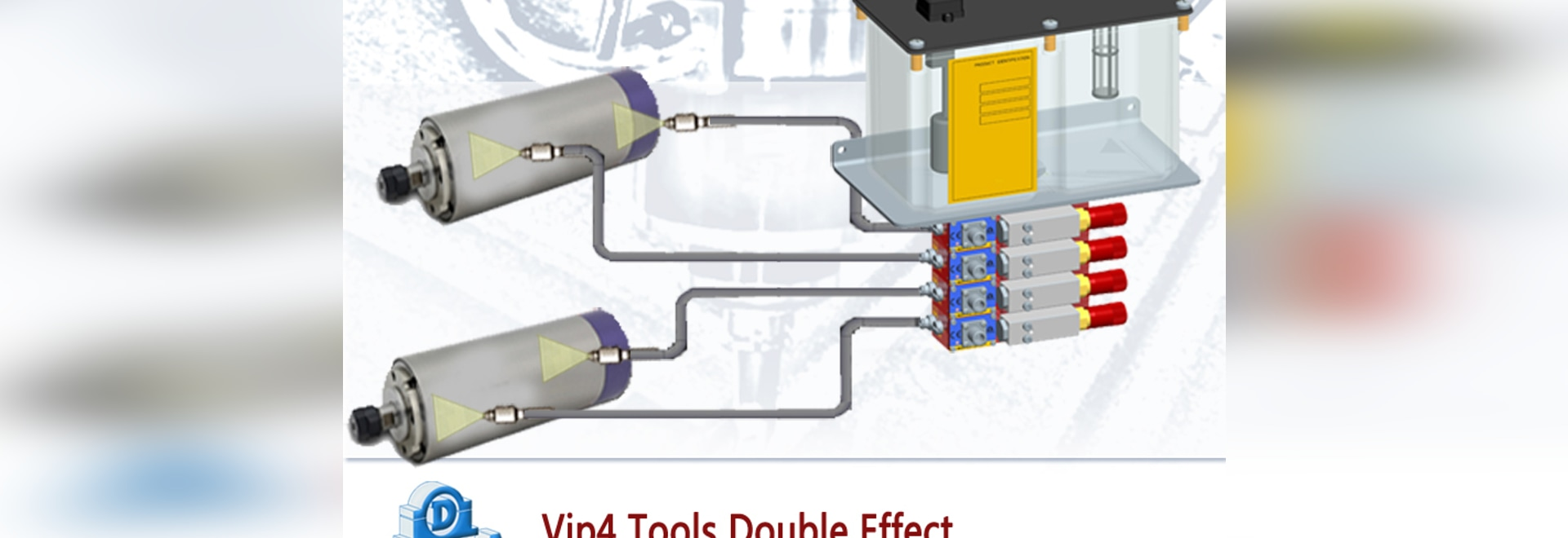 Vip4 Tools Double Effect