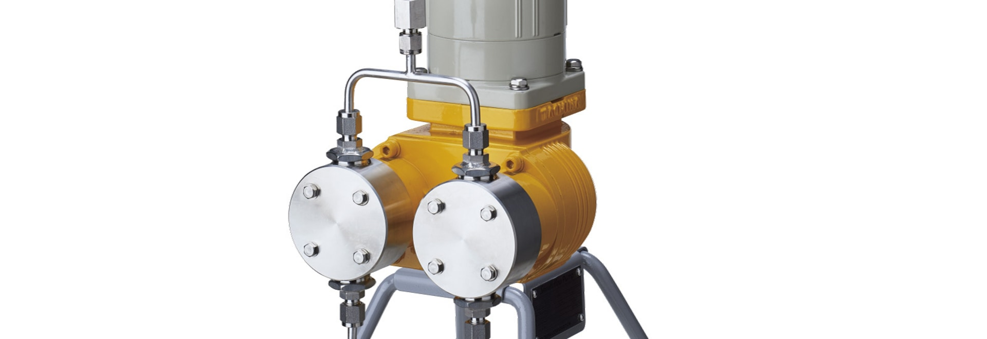 XPL Series Smoothflow Pump
