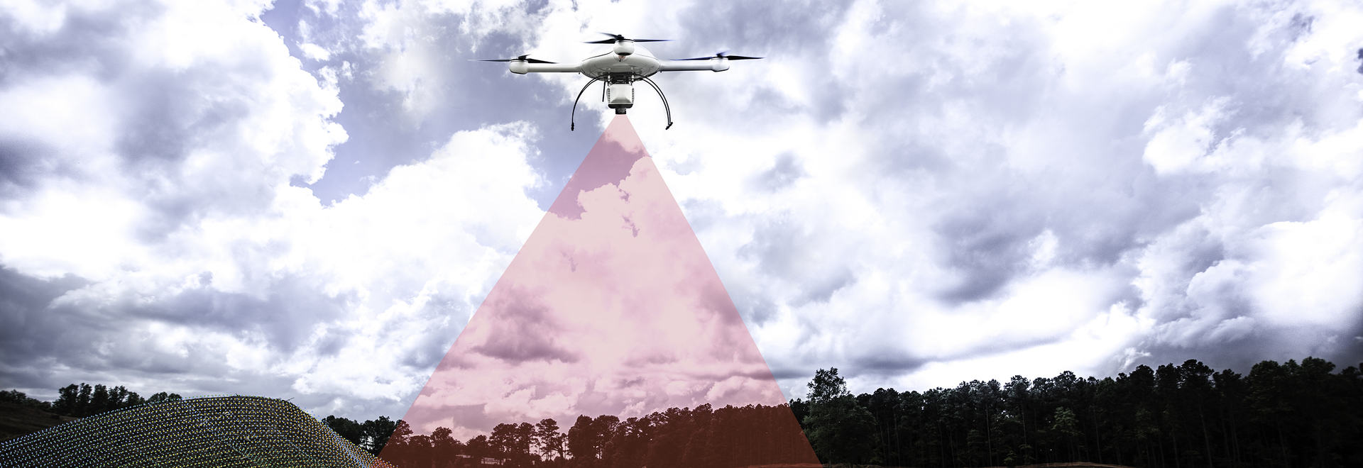Your Drone Surveying Field Guide