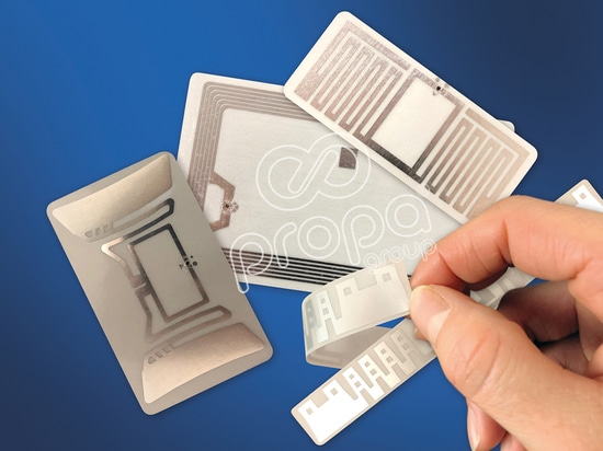 Tag RFID and NFC