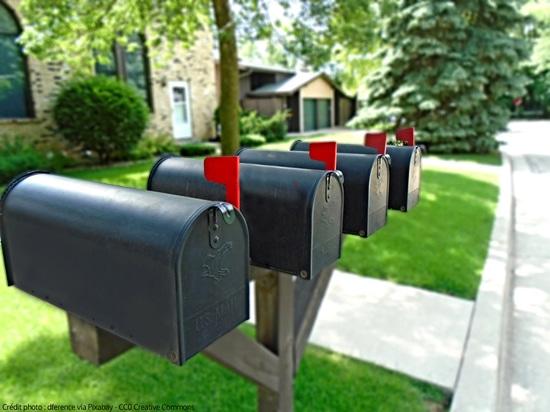 U.S. Postal Service to Test Self-Driving Trucks