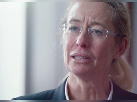 Susanne Norgren, Adjunct Professor in Applied Materials Science, Uppsala University