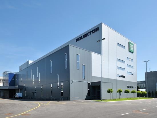 SANERGRID presents KOLEKTOR ETRA, Slovenian manufacturer of LJUBJANA oil power transformers