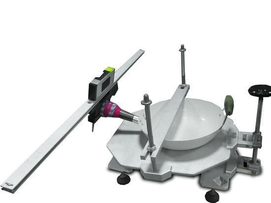 Cookeware Handle Torque Tester