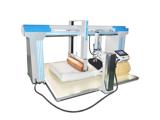 Mattress Compression Test Machine