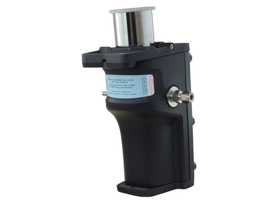 Intrinsically Safe Portable Dew Point Meter