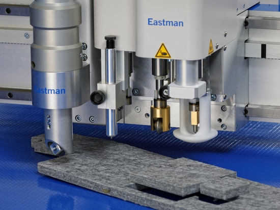 Eastman Introduces the Hawk™ Automatic Cutting System