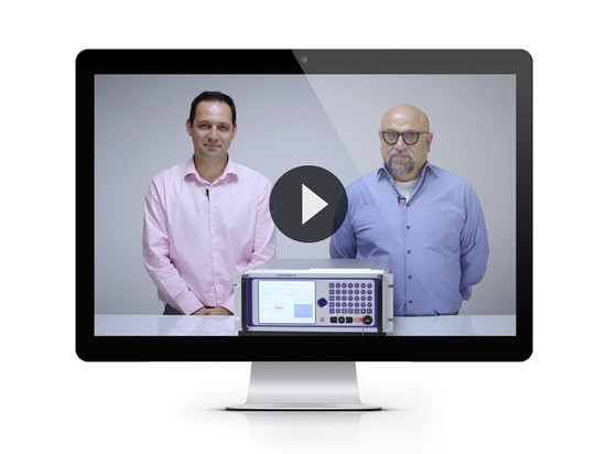 SEE OUR EXPERTS UNBOX THE NANOCHROME