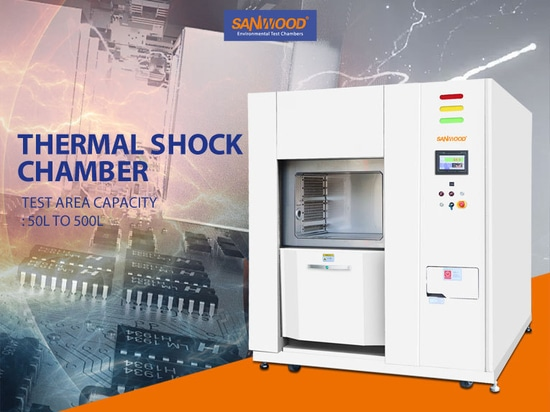 What about the Feature of Three-zone Thermal Shock Test Chamber ?
